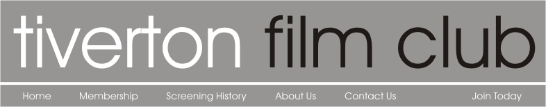 Tiverton Film Club